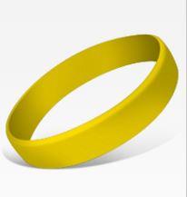yellow brac