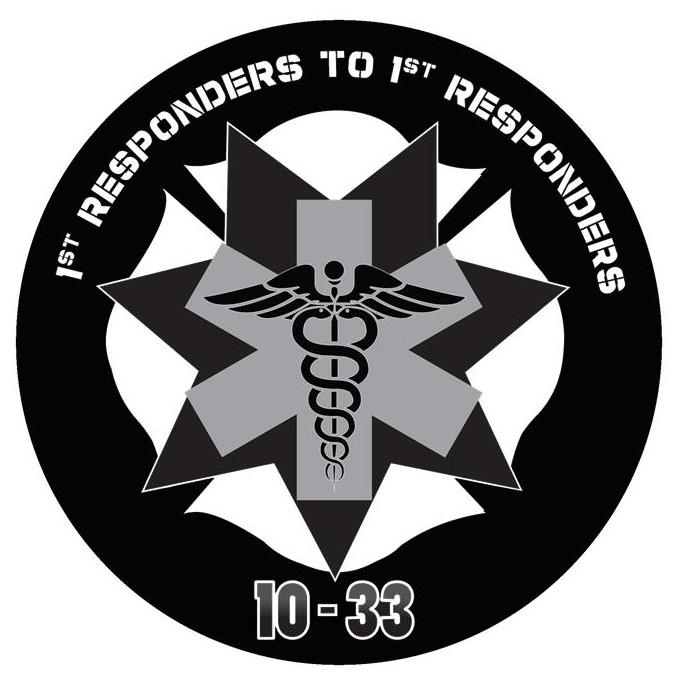 10-33 Foundation logo 2015