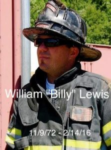 Billy Lewis